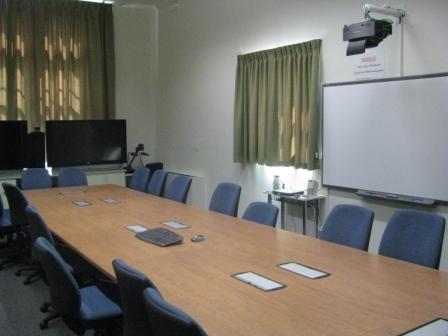 SMB Room C004