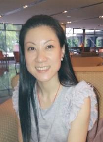 Xue Rong Zhao photo