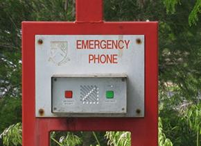 emergency assistance post Gippsland