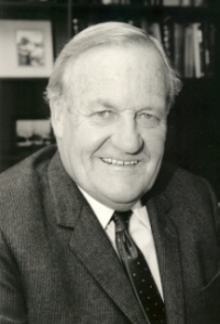 Ian Alexander Gordon