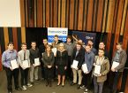 FedUni and IBM announce 21 scholarships supporting regional students