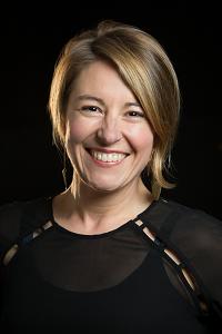 Rachel Goff