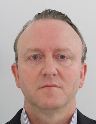 Giles Oatley
