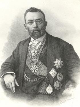 Ferdinand Von Mueller (cat.no.319)