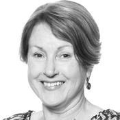 Associate Professor Jenny Mosse