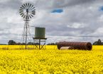 Not so sleepy towns: busting myths on rural crime