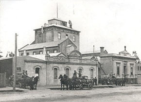 Ballarat Brewing Co