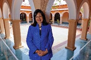 Kiran Mazumdar-Shaw image