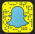 FedUni Snapchat icon
