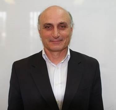 Adil Bagirov
