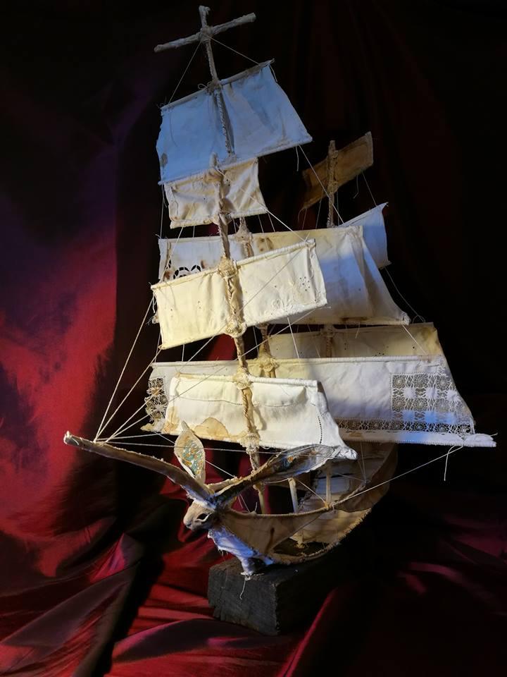 The Good Ship Maude - Suzanne McRae