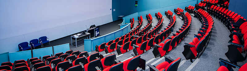 Berwick campus offers a flexible range of venues and catering for your next event