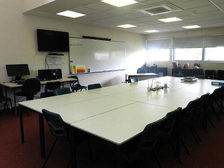 Horsham Room M061