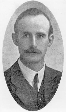 Maurice Copland