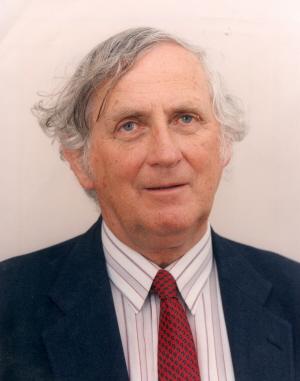 Geoffrey Blainey