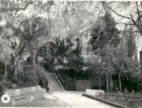 SMB Botanical Gardens (Cat.No.4750)