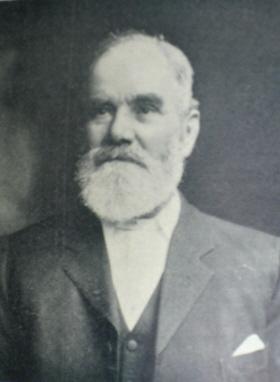 John Rowe (Cat.No.8914)