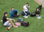 FedUni Education students excel in Literacy and Numeracy Test