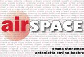 airSPACE Emma Stoneman & Antonietta Covino-Beehre