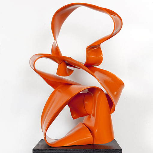 3D work by Rebecca Greig