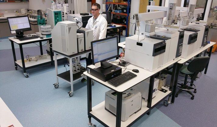 Refurbished Lab