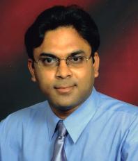 Venki Balasubramanian