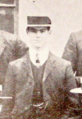 Glyn Evans, 1905