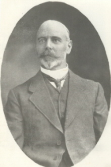 Image of William H. Middleton