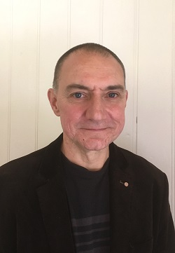 Prof Philip Taylor