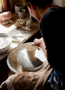 Image - Bridget Bodenham - ceramics exhibition 2