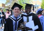 December graduation ceremonies to celebrate FedUni students
