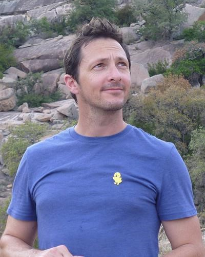 Brendan Wintle