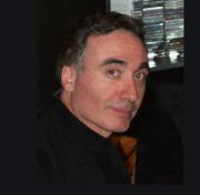 Picture of Professor Pierre Baldi
