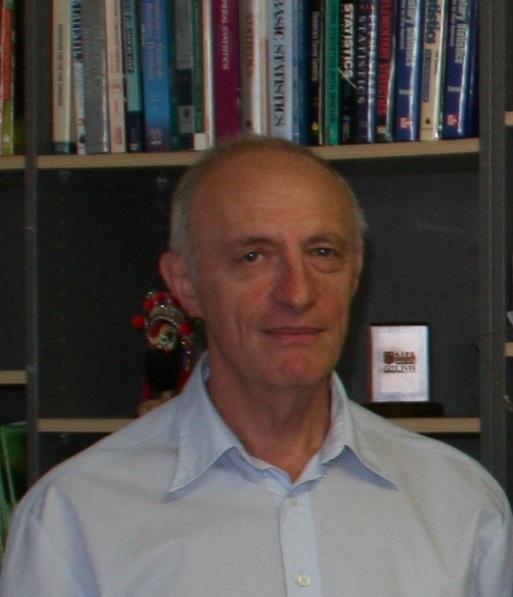 Alex Kruger