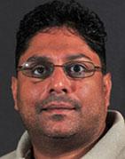 Dr Mani Naiker