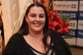 Belinda Collier - 2015 Foundation Scholarship recipient