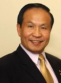 Robert Foo Hee Chong AM
