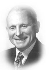 Albert Coates image