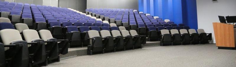Ballarat Campus venues offer flexible and convenient spaces