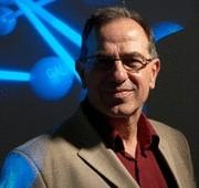Picture of Prof Nik Kasabov