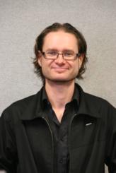 Evan Dekker
