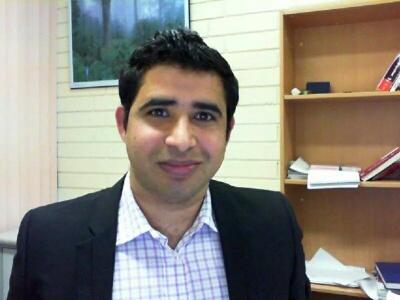 Mehmood Chadhar