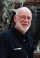 John Tulloch image