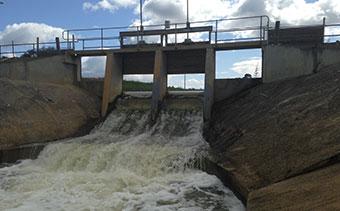 Water & Civil Engineering