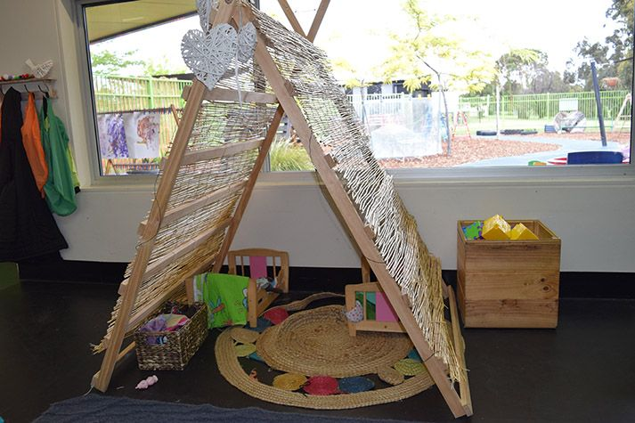 FedUni Childrens Centre Gippsland 2