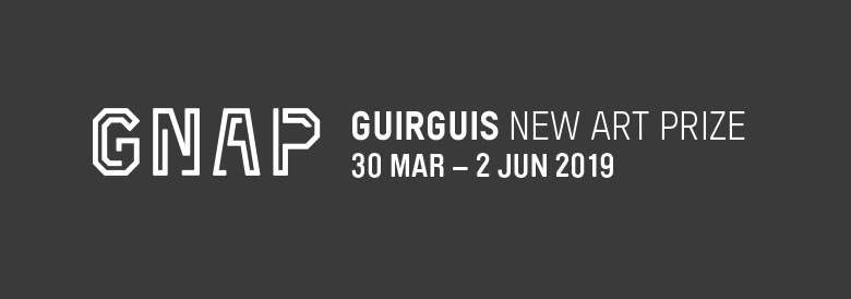 GNAP - Guirguis New Art Prize 2019