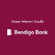 Narre Warren South Bendigo Bank logo