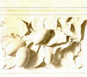 'Drawing Ornament from Cast in Light and Shade' by Albert E. Williams (Cat.No.UB517)