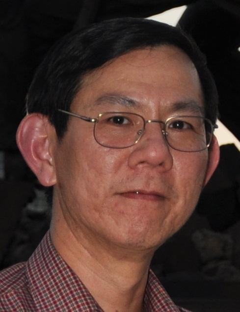 Prof Kai Ming Ting