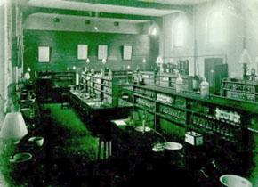 SMB Chemistry Classroom (Cat.No.4643)
